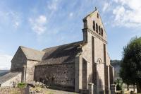 Idée de Sortie Saint Hippolyte Eglise Saint-Cirgues de Dienne