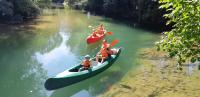 Idée de Sortie Radonvilliers Location de canoë - Le Colombier