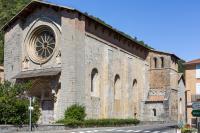 Idée de Sortie Tartonne Cathédrale Notre-Dame du Bourg