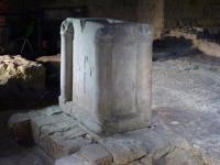 Idée de Sortie Draix Crypte Archéologique Notre Dame du Bourg