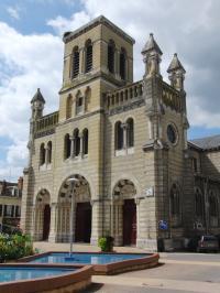 Idée de Sortie Chassenard Eglise Notre-Dame-de-la-Providence