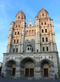 Idée de Sortie Sennecey lès Dijon Église Saint-Michel