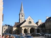 Idée de Sortie Dijon Eglise Saint-Philibert