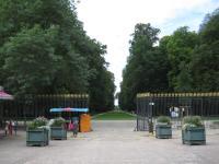 Idée de Sortie Bretenière Parc de la Colombière