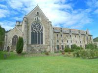 Idée de Sortie Léhon Abbaye Saint-Magloire de Léhon
