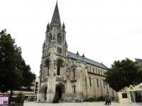 Idée de Sortie Sers Eglise Saint Martial