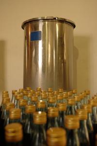 Idée de Sortie Châteaurenard Distillerie Frigolet liqueur
