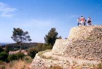 Le Domaine d´Escattes Gard