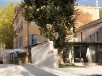 Idée de Sortie Le Puy Sainte Réparade Domaine de Fonscolombe