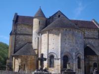 Idée de Sortie Domme Chemin de Barker en Vallée Dordogne Etape 2