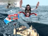 Idée de Sortie Domme Chute libre Dordogne