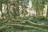Idée de Sortie Domme Parc et jardin de buis du Château de Caudon