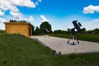 Idée de Sortie Wagnon Observatoire du Club d'Astronomie de Signy-l'Abbaye
