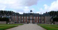 Chateau de Galleville Seine Maritime