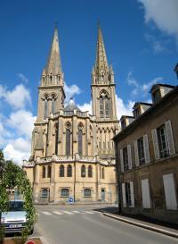 Idée de Sortie Douvres la Délivrande Basilique Notre Dame de la Délivrande