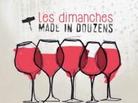 Evenement Azille LES DIMANCHES MADE IN DOUZENS