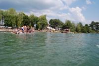 Idée de Sortie Pure Lac de Douzy