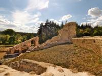 Idée de Sortie Bouzais Site gallo-romain de Drevant