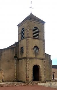 Idée de Sortie Andelaroche Église Saint-Nicolas/Sainte-Croix