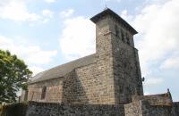 Idée de Sortie Salins Eglise Saint-Géraud