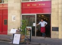 Magasin Bordeaux Be The Wine
