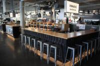 Magasin Bordeaux Vinimarché : Le bar à vins des halles