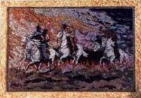 Magasin Arles Atelier mosaïque d'art Schiano Charles