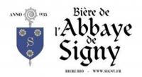Idée de Sortie La Romagne Bière de l'Abbaye de Signy