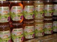 Pots de miel-a.saude Ossages