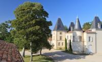 Chateau Escot Lesparre Médoc