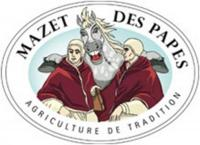 Idée de Sortie Sorgues Le mazet des papes