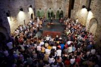 Evenement Cransac Festival de Théâtre de Figeac Les Trois Mousquetaires Saison 5