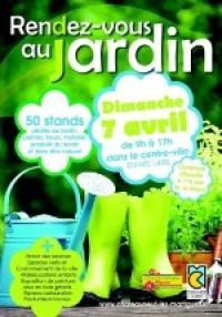Foire-aux-fleurs-Rendez-vous-au-Jardin-et-Salon-du-Bien-etre Châteauneuf les Martigues