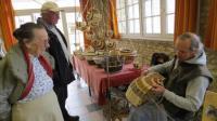 Evenement Bagneux la Fosse Journées artisanales d'art