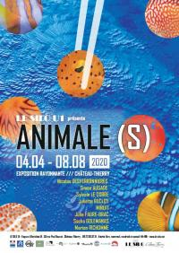 Evenement Azy sur Marne EXPOSITION : ANIMALE(S) #2