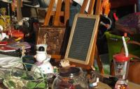 Evenement Saint Léger sous Brienne Vide-greniers de Morvilliers