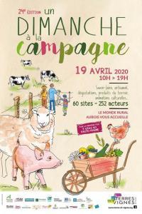 Evenement Villy le Bois Un dimanche à la campagne Aux Poils d'Assenay