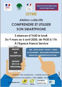 Evenement Capdenac Gare ===ANNULE===Atelier Collectifs d'Initiation au Numérique