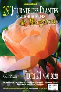 Evenement Fresnay 29ème Journée des plantes et 19ème marché de potiers