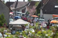 Evenement Machy Vide Grenier