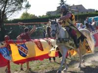 Evenement La Force LES MEDIEVALES DE VILLESEQUELANDE