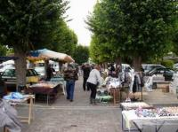 Evenement Saconin et Breuil Brocante à Bucy le Long