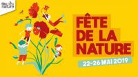 Evenement Cérilly Fête de la nature