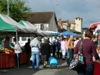 Evenement Mont de Marsan Marché  de Roquefort  ANNULE