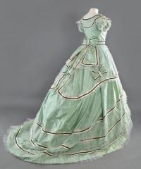 Evenement Montigny Lengrain Exposition Eugénie, Impératrice de la Mode