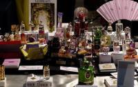 Salon-de-l-Univers-du-Parfum-Cartes-Postales-Collections-Antiquites-et-Brocante-de-qualite Mulhouse