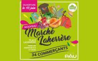 Marche-Laherrere--Pau Pau