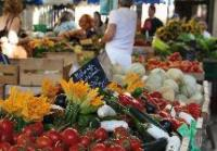 Evenement Bouches du Rhône Marché provençal de Ceyreste