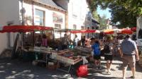 Evenement Saint Christophe Vallon Marché à Bozouls