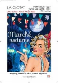 Marche-Nocturne La Ciotat